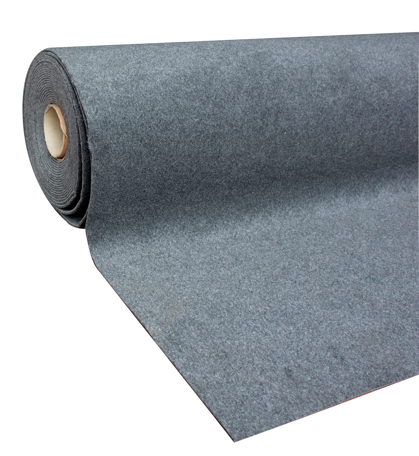 Poly Ribbed Carpet 50mx2m Roll